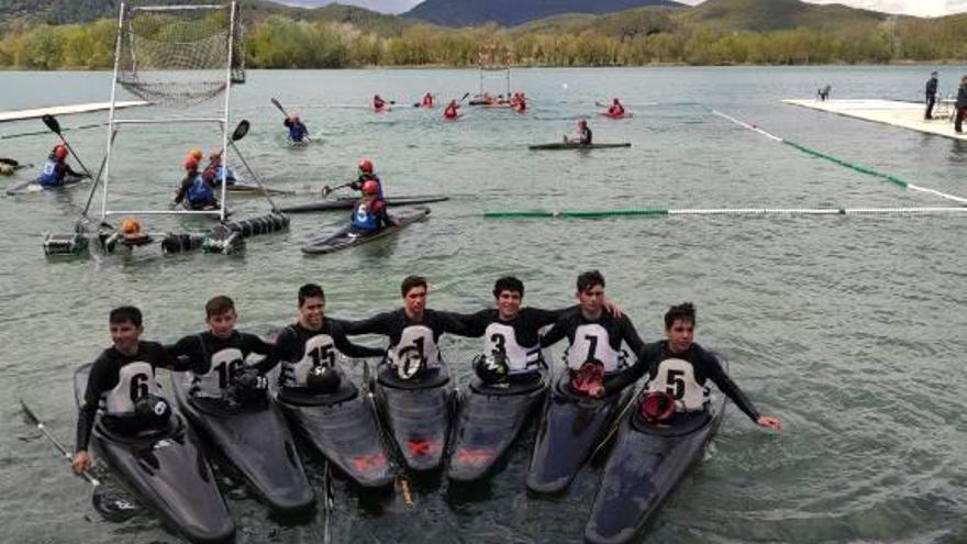 Buenos resultados del Athletic Burriana