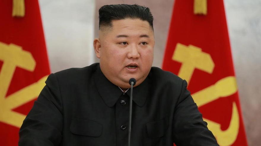 "Kim Jong-Un ensalza su ""disuasivo"" potencial nuclear ante una posible guerra"