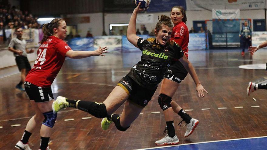 El Guardés se medirá en la Copa EHF al Zug suizo