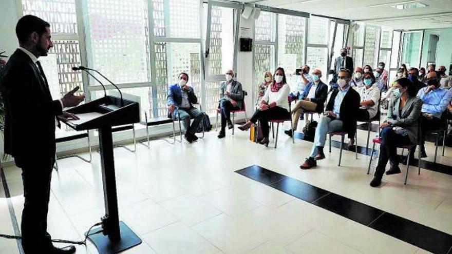 El alcalde de Mislata  propone que el Consell asuma la gestión de la EMT