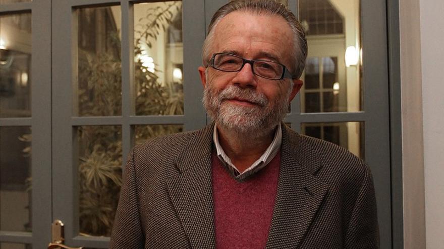 """L'historiador Pep Vila presenta a Cadaqués el seu llibre """"Paraulari de Cadaqués"""""""