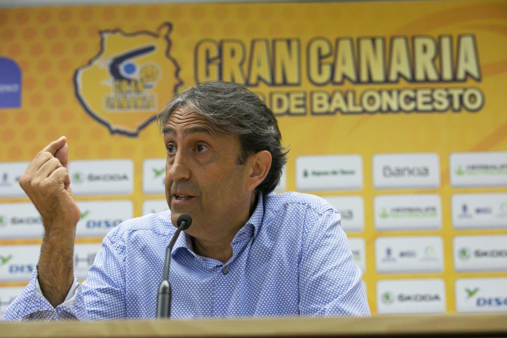 14.06.18. Las Palmas de Gran Canaria.Baloncesto ...