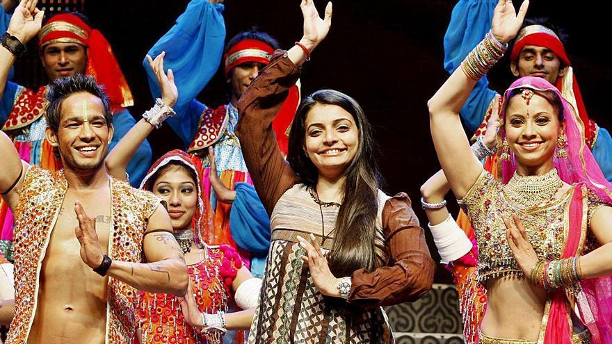 Bollywood rodará este octubre en Mallorca una superproducción