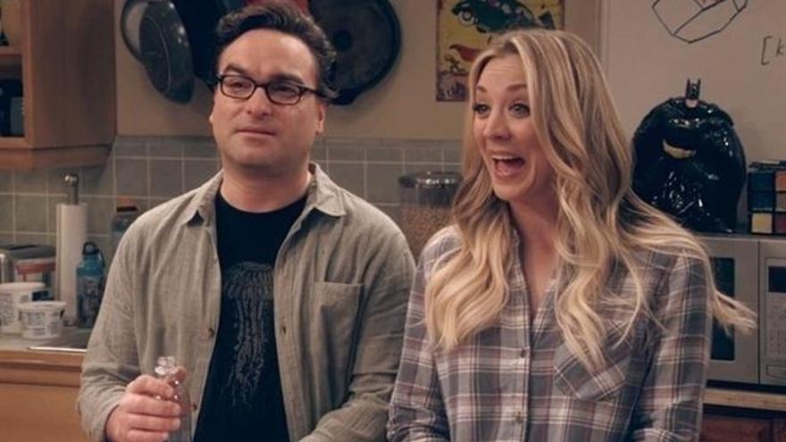 """El elenco de 'The Big Bang Theory' desconoce el final: """"Hubo lágrimas y abrazos"""""""