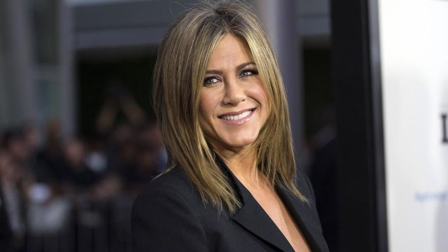 Jennifer Aniston se sincera en una entrevista para Sandra Bullock