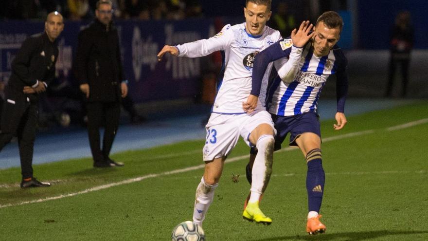 Borja Galán renueva hasta 2022