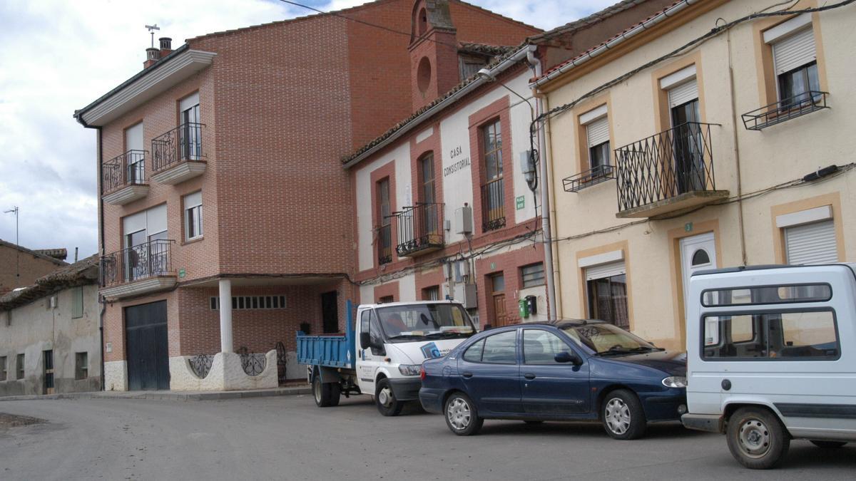 Villanueva de Azoague. / E .P.