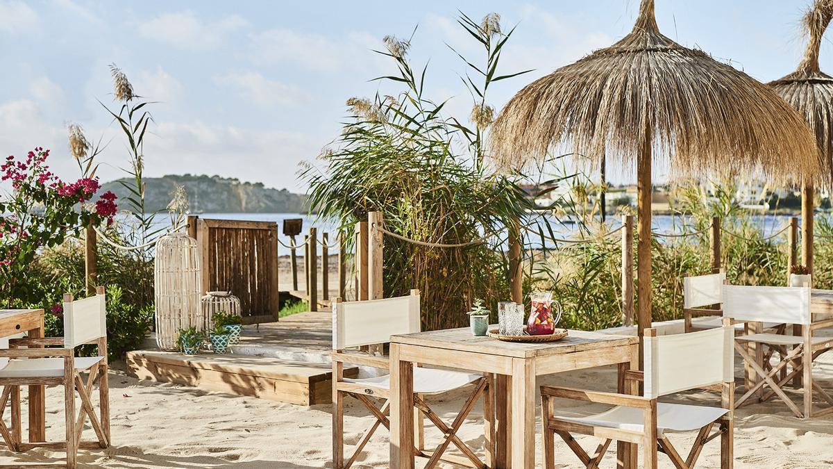 Una joya oculta en el corazón de Ibiza: Chambao