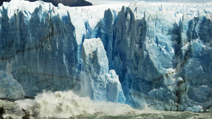 Más de un tercio de la masa de glaciares desaparecerá durante este siglo