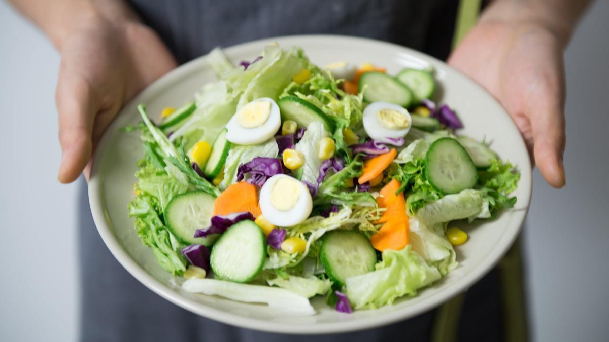 La lista de los alimentos que no debes probar por la tarde si quieres adelgazar