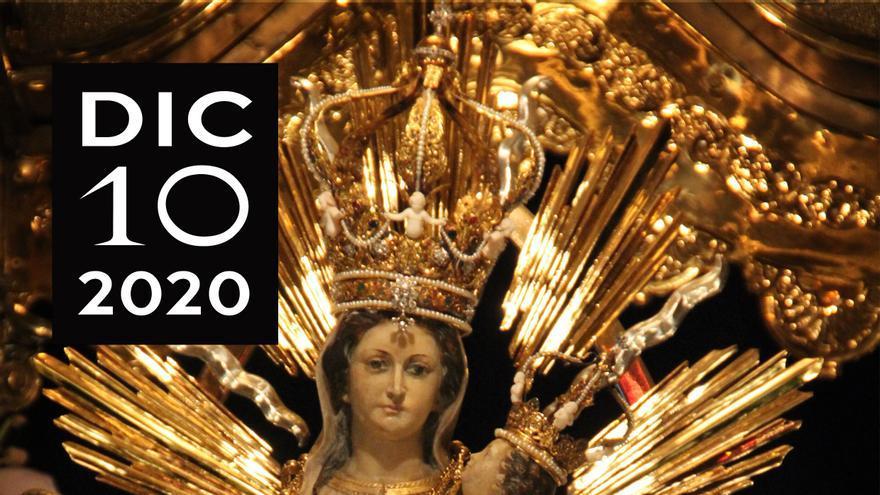 Representación Venida de la Virgen de Loreto