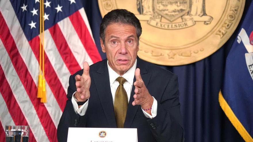 Otra ayudante del gobernador de Nueva York asegura que la acosó sexualmente