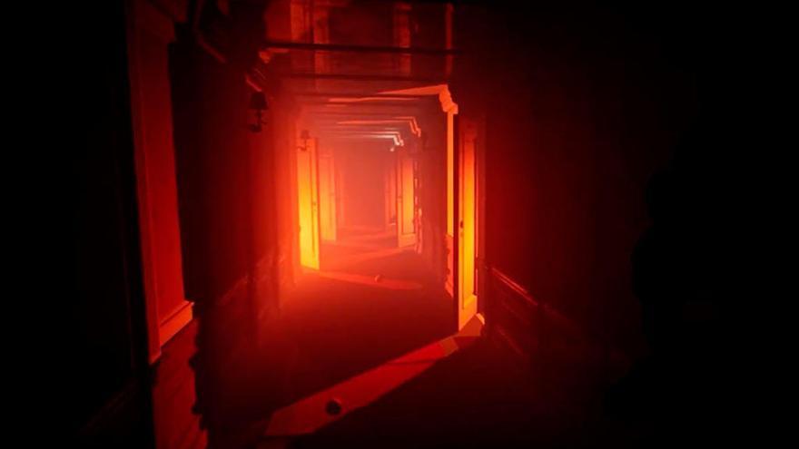 La secuela del aterrador y claustrofóbico Layers of Fear se traslada a un barco