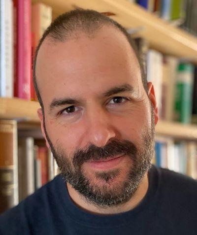 Iago Ramos