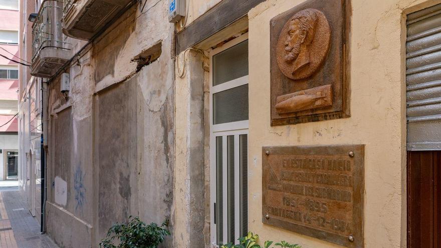 10 meses y 264.987 euros para rehabilitar la Casa Natal de Isaac Peral