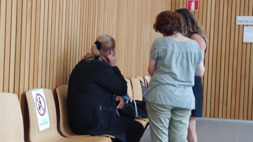 Piden 5 años a una cuidadora por vender sin permiso el piso de la anciana a la que atendía en Zaragoza