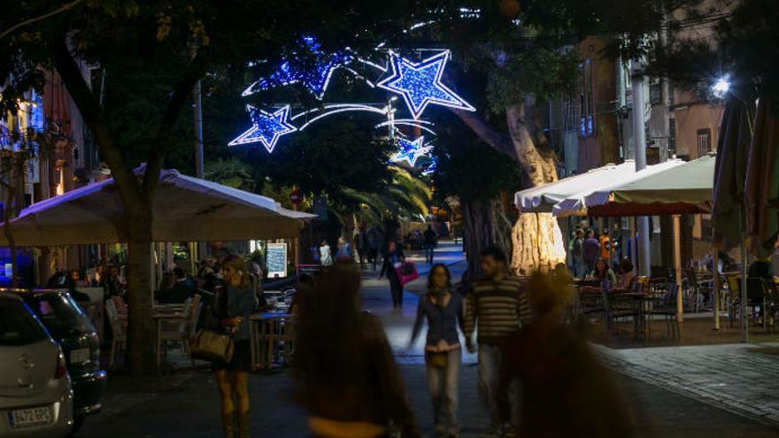 Santa Cruz de Tenerife encenderá la Navidad el día 28