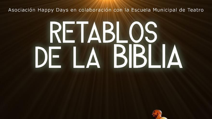 Retablos de la Biblia