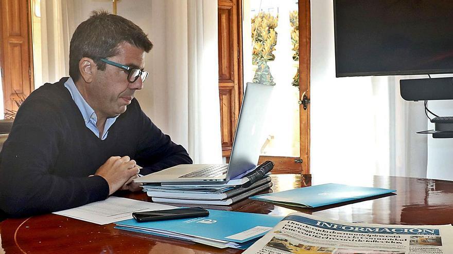Las facturas sin justificar costarán a cada diputado provincial entre 50 y 42.000 €
