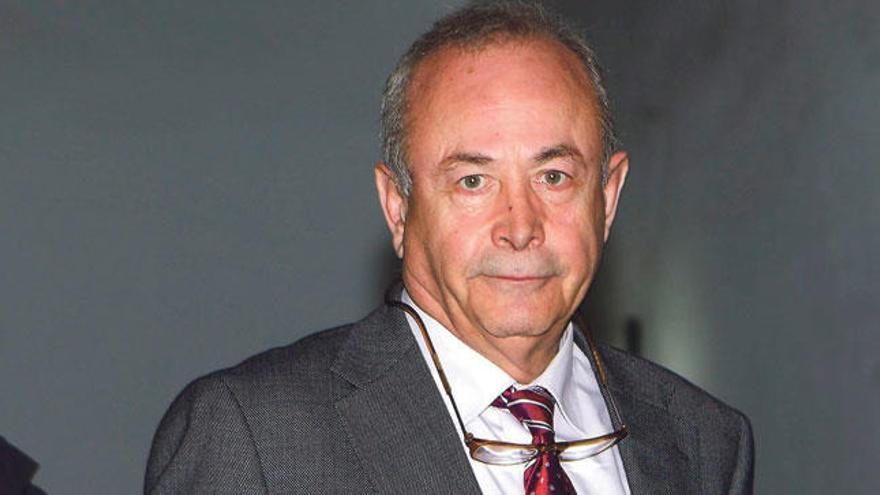 El juez Castro asegura que Urdangarin puede reincidir si queda en libertad