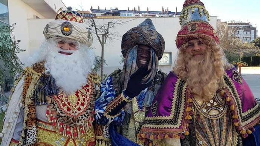 ¿Cuál es la historia de los Reyes Magos?