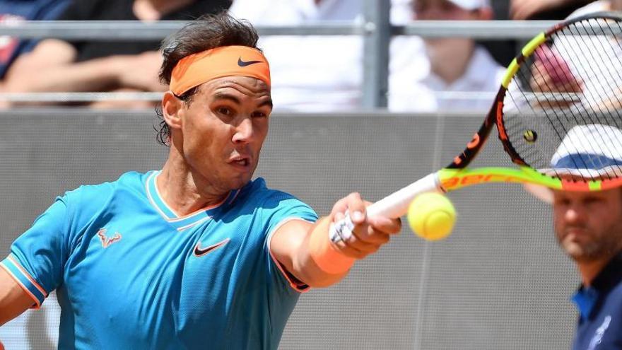 Nadal se planta en semifinales tras doblegar a Verdasco