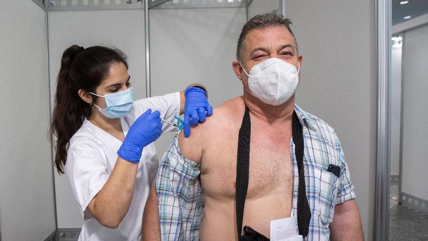 La variante delta obliga a agilizar la vacunación