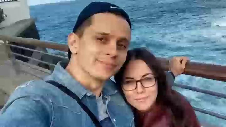 Los WhatsApp de Sara antes de morir asesinada por su novio en Tenerife