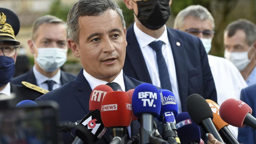 Francia pide un acuerdo migratorio entre Reino Unido y la Unión Europea