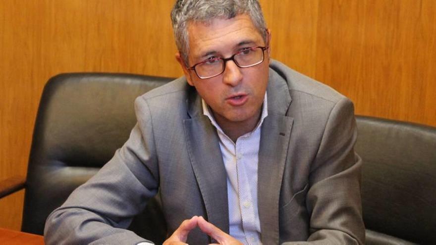 El Gobierno afirma que reducir el trasvase Tajo-Segura obedece a una decisión técnica