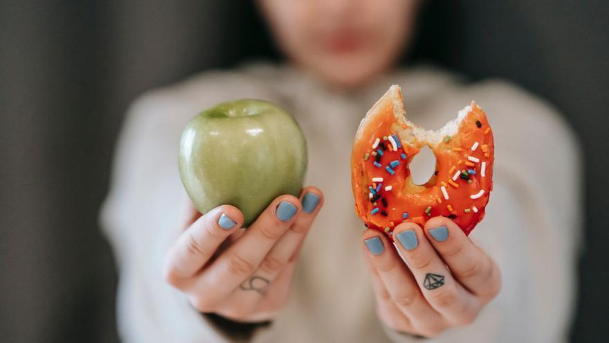 Així pots perdre fins a cinc quilos en un mes eliminant aquests productes de la teva alimentació