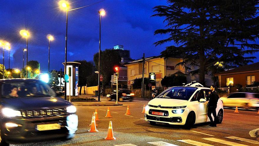 El nuevo megaproyecto del coche autónomo que copilota Galicia