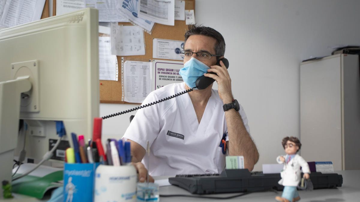 Sanitat contrata a 85 nuevos rastreadores