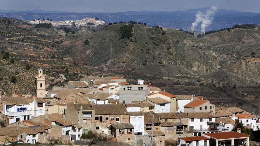 Requena-Utiel y El Valle aumentan su parque de viviendas un 11%