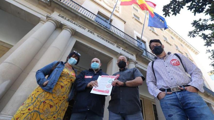 CCOO advierte del aumento de la precariedad en las plazas de Auxiliares de Educación Especial en Aragón