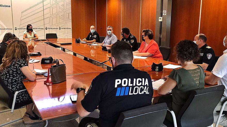 Bajan en Ibiza las denuncias por alquiler turístico ilegal en edificios plurifamiliares