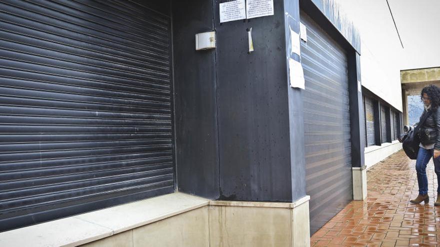 Sanidad cierra los consultorios de Batoy y la Zona Alta en Alcoy