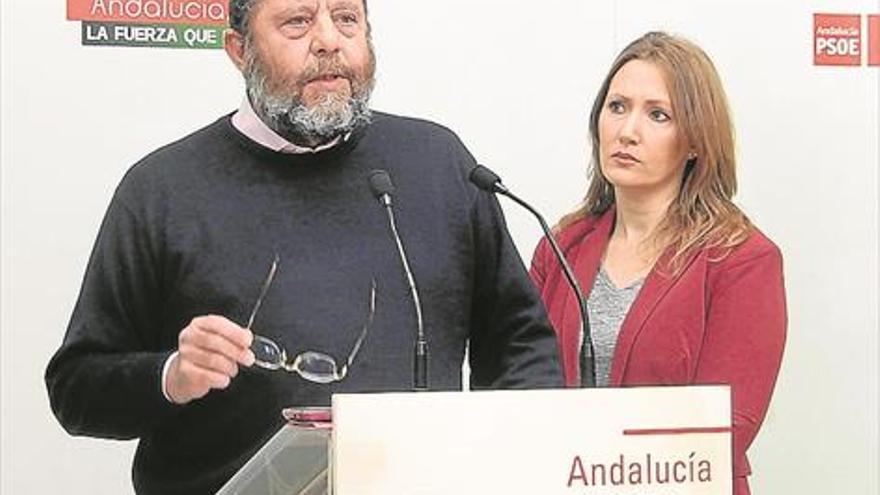 La Diputación dice que aplica la ley en el caso de Guadalquivir Futuro