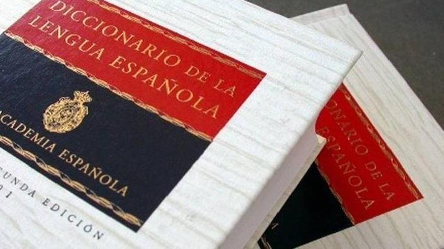El diccionario de la Real Academia supera los mil millones de consultas en un año
