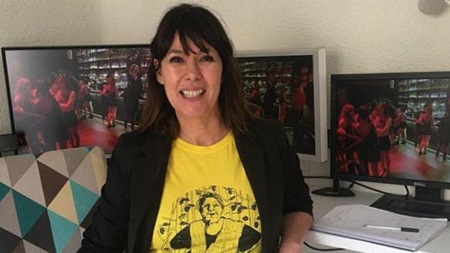Mabel Lozano se somete a un rejuvenecimiento vaginal