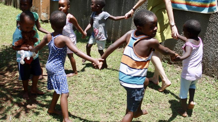 De Malpartida de Cáceres a Uganda