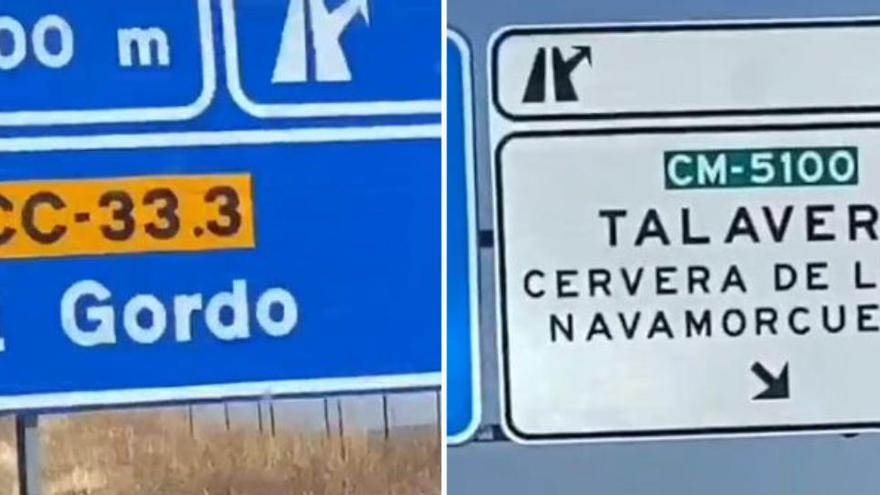 El vídeo viral de una usuaria en TikTok en el que lee carteles imitando el acento británico