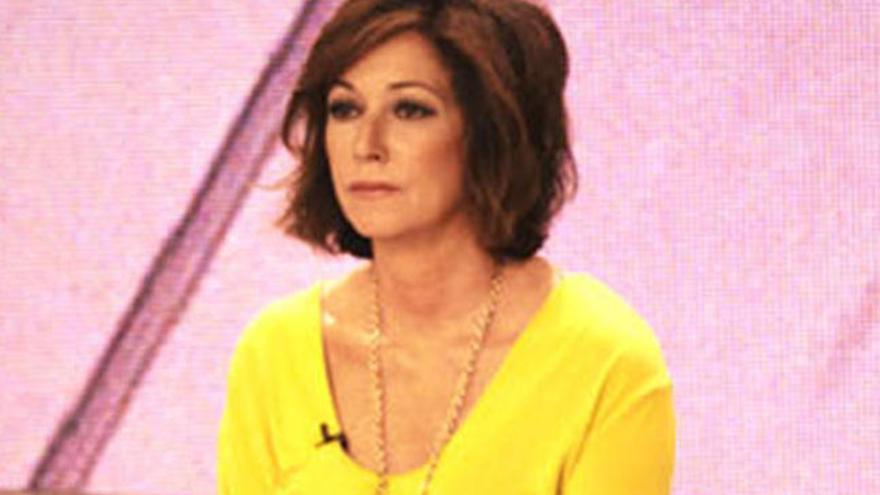 Ana Rosa, imputada por la entrevista a la mujer de Del Valle