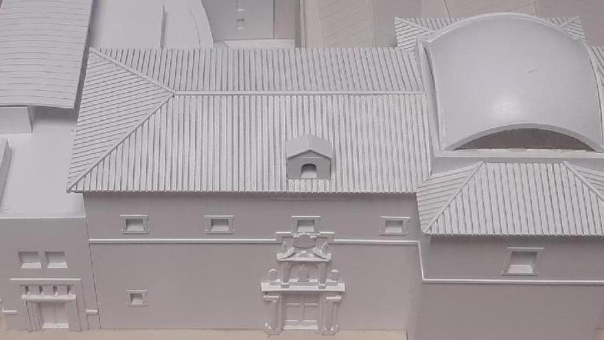 Jugando con la arquitectura, por Mini2ac