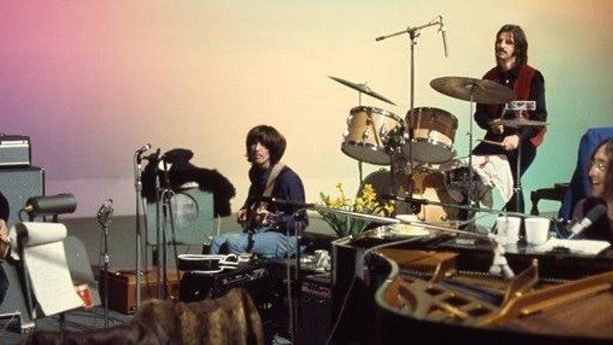 'Let it be' cumple 50 años: ¿Que pasó con los Beatles?