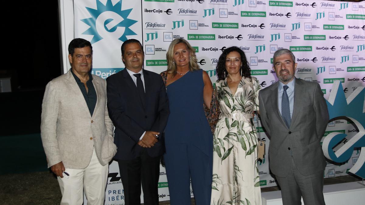 Premios Empresario 2021