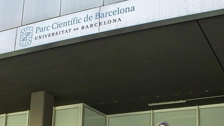 GalChimia inaugura un centro de I+D+i en Barcelona