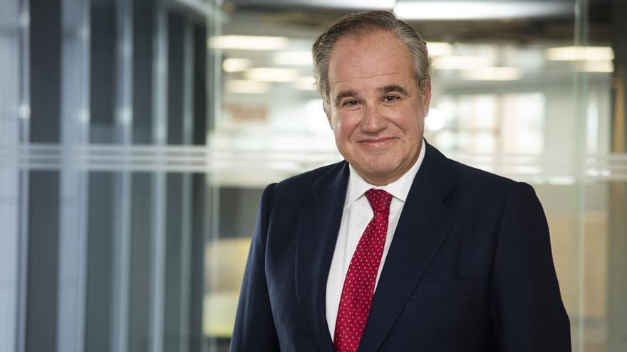 Los Carceller y Satocán renuevan por otros 10 años su pacto de accionistas en Sacyr