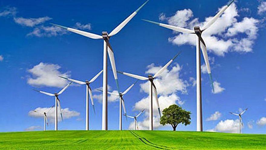 La capacidad instalada verde de Iberdrola crece más del 8,5%