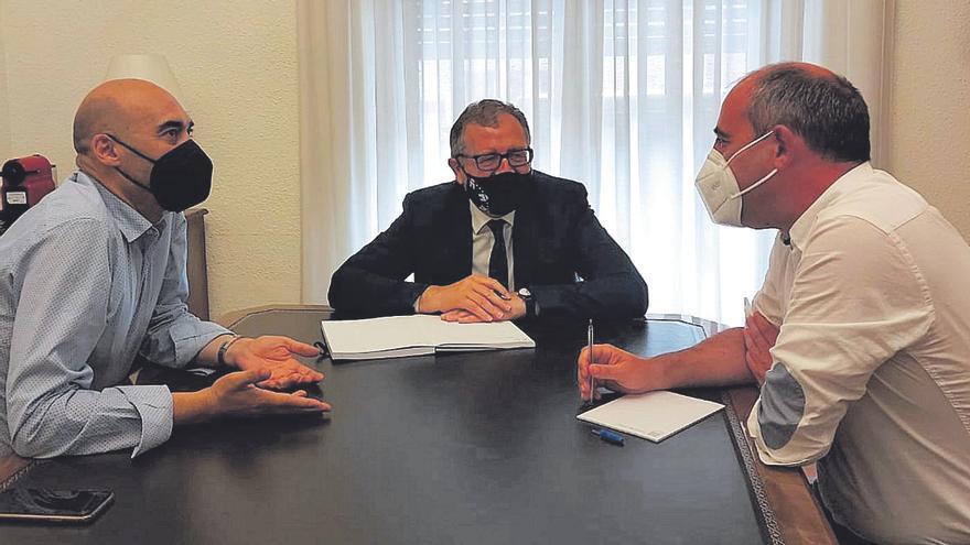 La Diputación propone conceder ayudas para las farmacias rurales